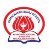 Kamalnayan Bajaj School Logo