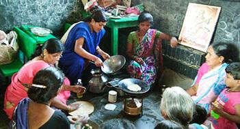 Bajaj CSR: Support Self Help