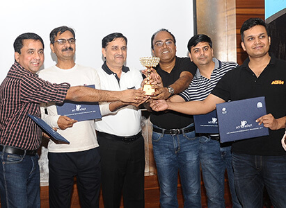 Employee Recognition Programs At Bajaj