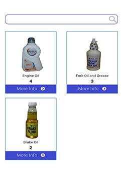 Bajaj Genuine Oil