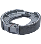 Bajaj Genuine Parts - Brake Shoe