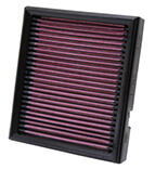 Bajaj Genuine Parts - Air Filter Element