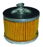 Bajaj Genuine Parts - Oil Filter Element